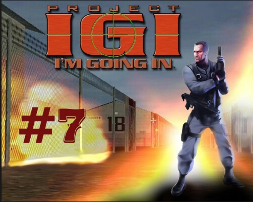 Project IGI 7 Free Download for PC