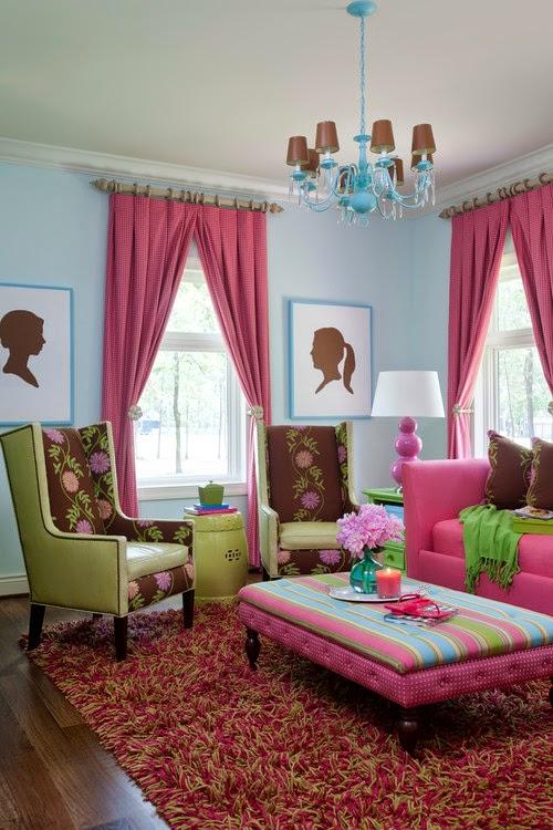 elección de cortinas