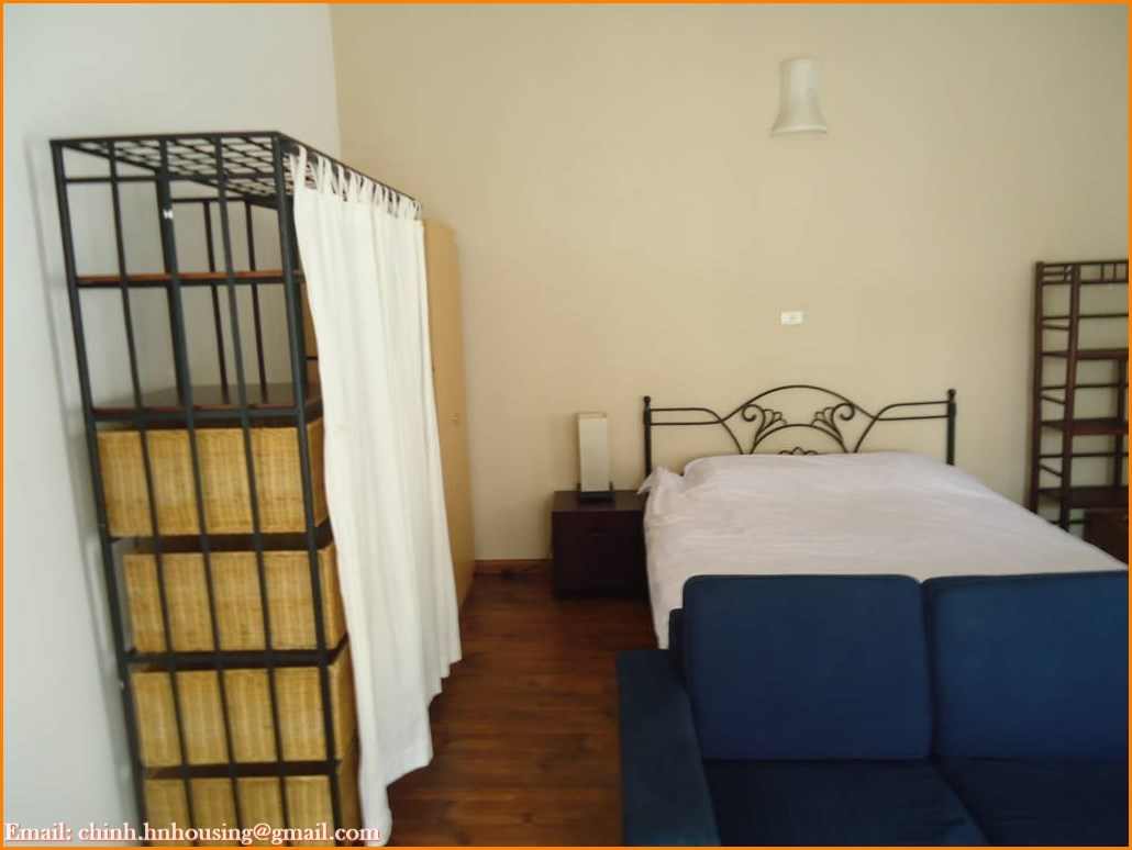 Apartment for rent in Hanoi  Rent cheap 1 bedroom