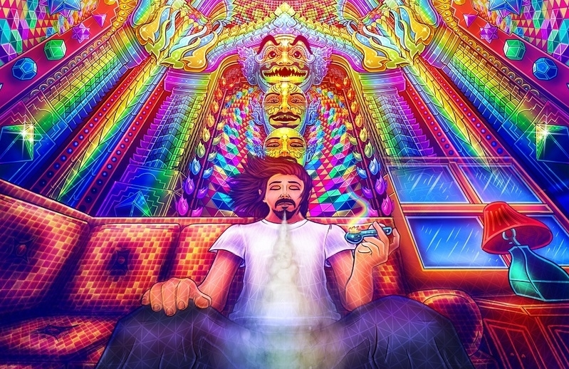 The Rising Popularity Of Dmt
