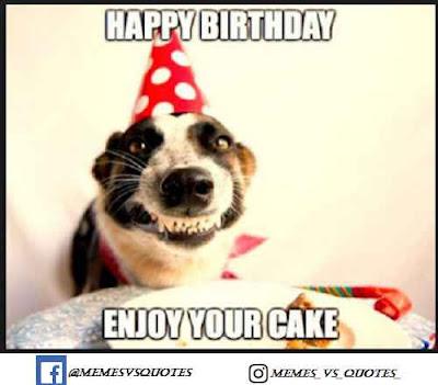 Enjoy Your Cake
