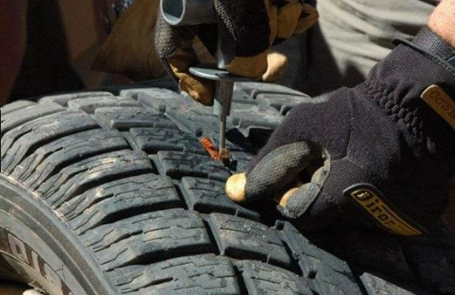 Tips For Maintaining Your Car Tyres