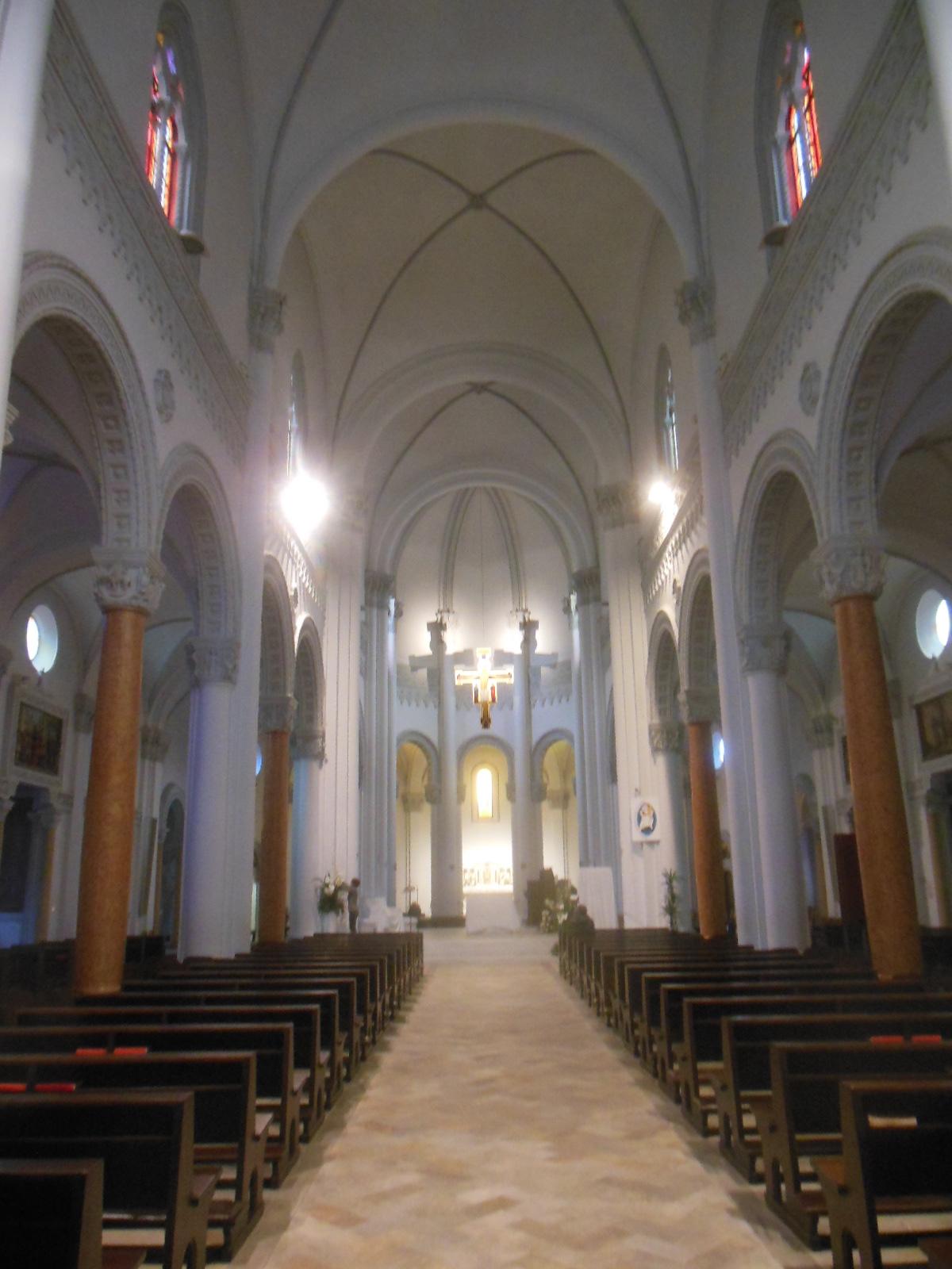 Cuneo e dintorni Chiesa del Sacro Cuore di Ges