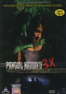 Download film Panggil Namaku 3 X (2005) DVDRip Gratis