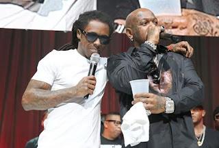 "News: Lil Wayne And Birdman's Legal Battle Takes ""Hostile"" Turn"