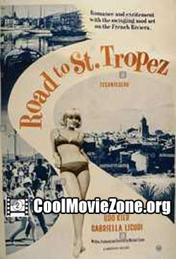Road to Saint Tropez (1966)