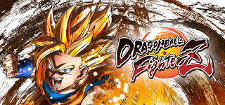 DRAGON BALL FIGHTERZ free download pc game full version