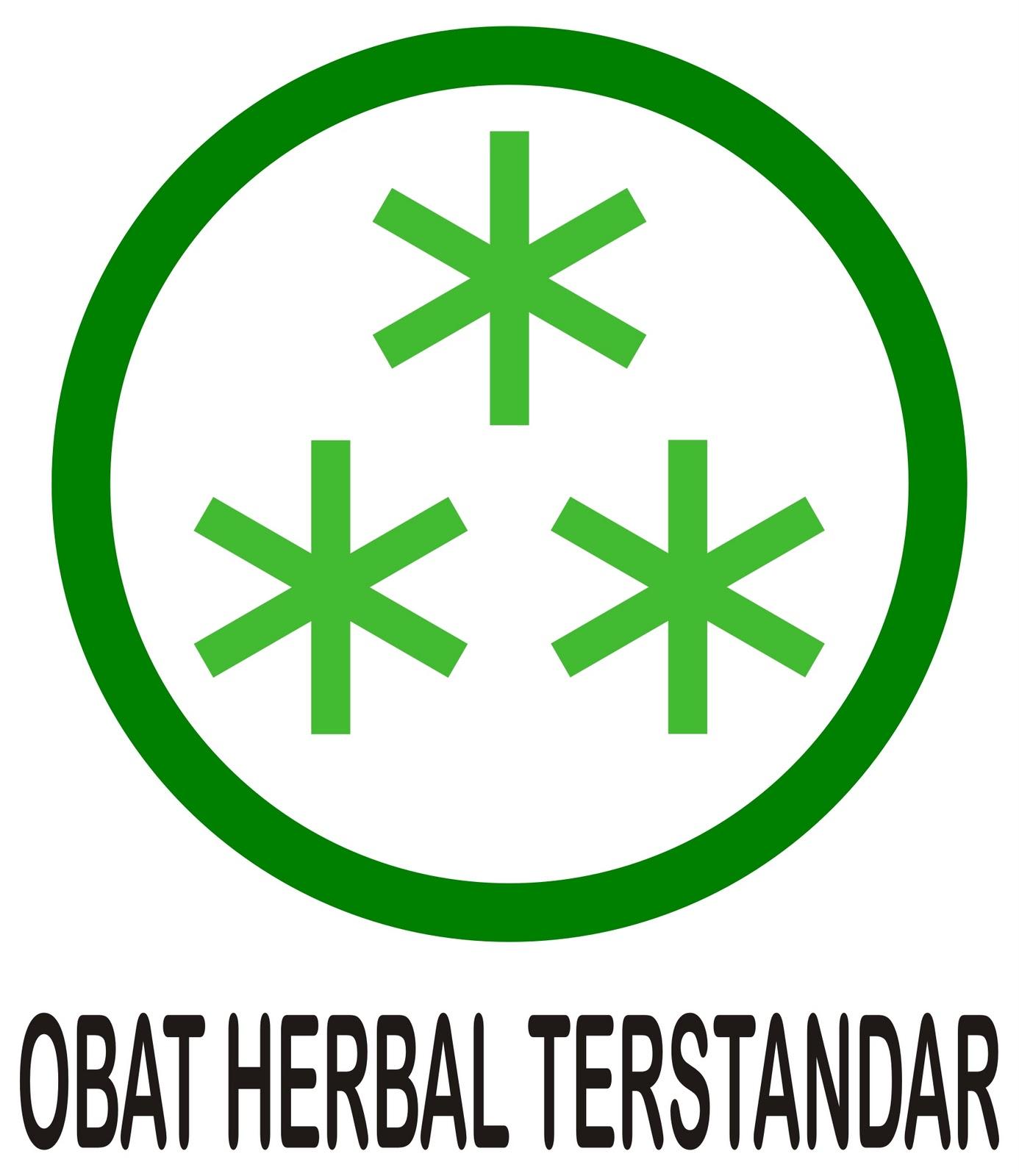 JAMU GODOG KENDHIL KENCANA: Obat Herbal Terstandar 1 (OHT
