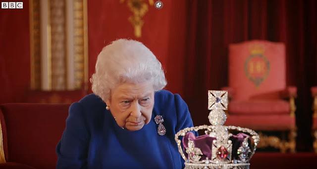 Елизавета 2 королева Англии фото