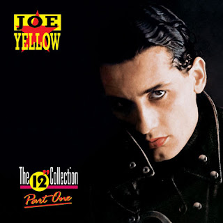"JOE YELLOW - The 12"" Collection (Part One) [DR091202]"
