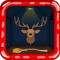 Play Games4escape Dark Hunter …