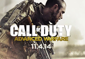 Call of Duty Advanced Warfare Oyununda Hollywood Yıldızı Kevin Spacey Süprizi