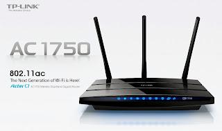 802.11ac Wi-Fi Modem