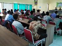 Kemenag Lombok Utara Gelar Pembinaan Penyuluh Agama Islam Non PNS