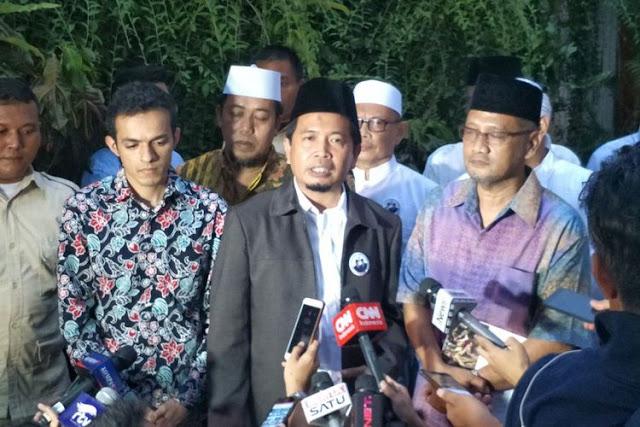 Temui Prabowo, Forum Silaturahim Alumni Mesir Nyatakan Dukungan