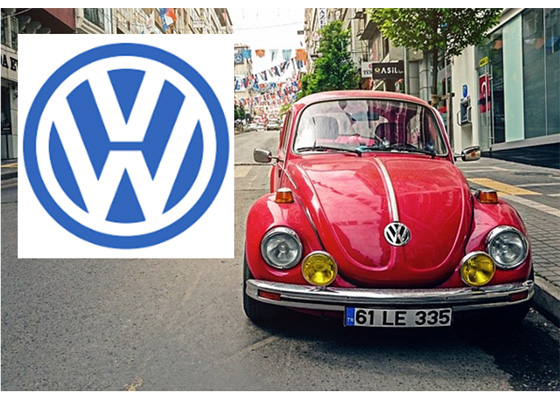 ialah sebuah Perusahaan pembuat Mobil  Sejarah berdirinya perusahaan Mobil VOLKSWAGEN