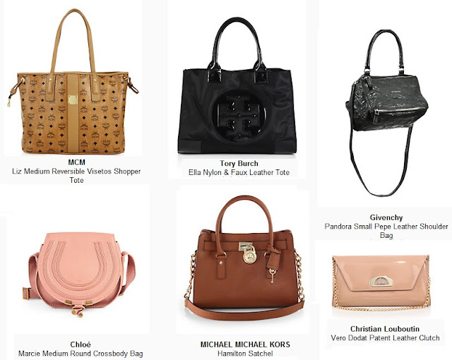 Top Rated Handbags