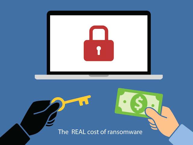 Aplikasi Ini Memungkinkan Semua Orang Membuat Ransomware