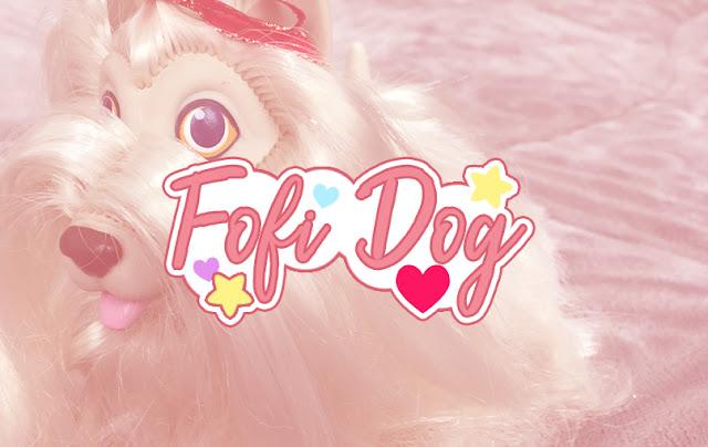 Cachorrinho Fofi Dog da Estrela