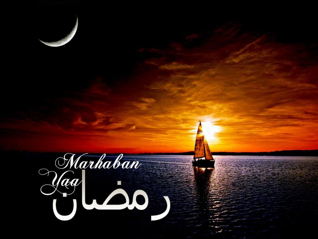 ucapan menyambut bulan ramadhan terbaru wallpaper