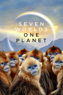 Seven Worlds One Planet Temporada 1