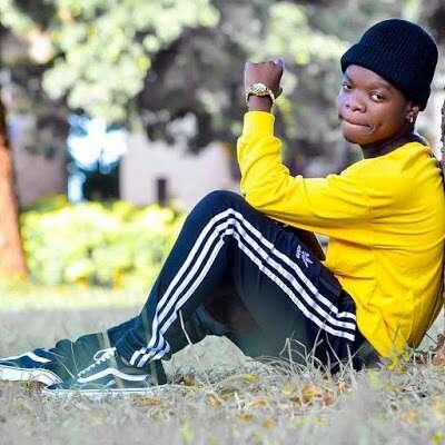 Download Mp3 | Enock Bella - Ngoja Kidogo