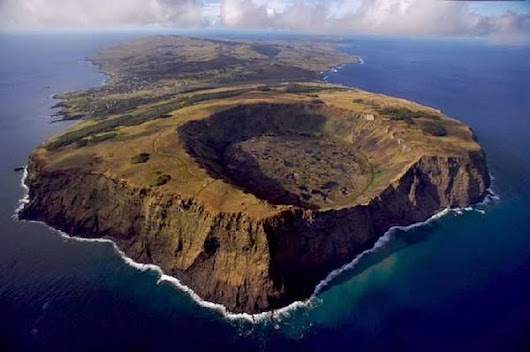 Easter Island - Chile | NATURE OF THE WORLD