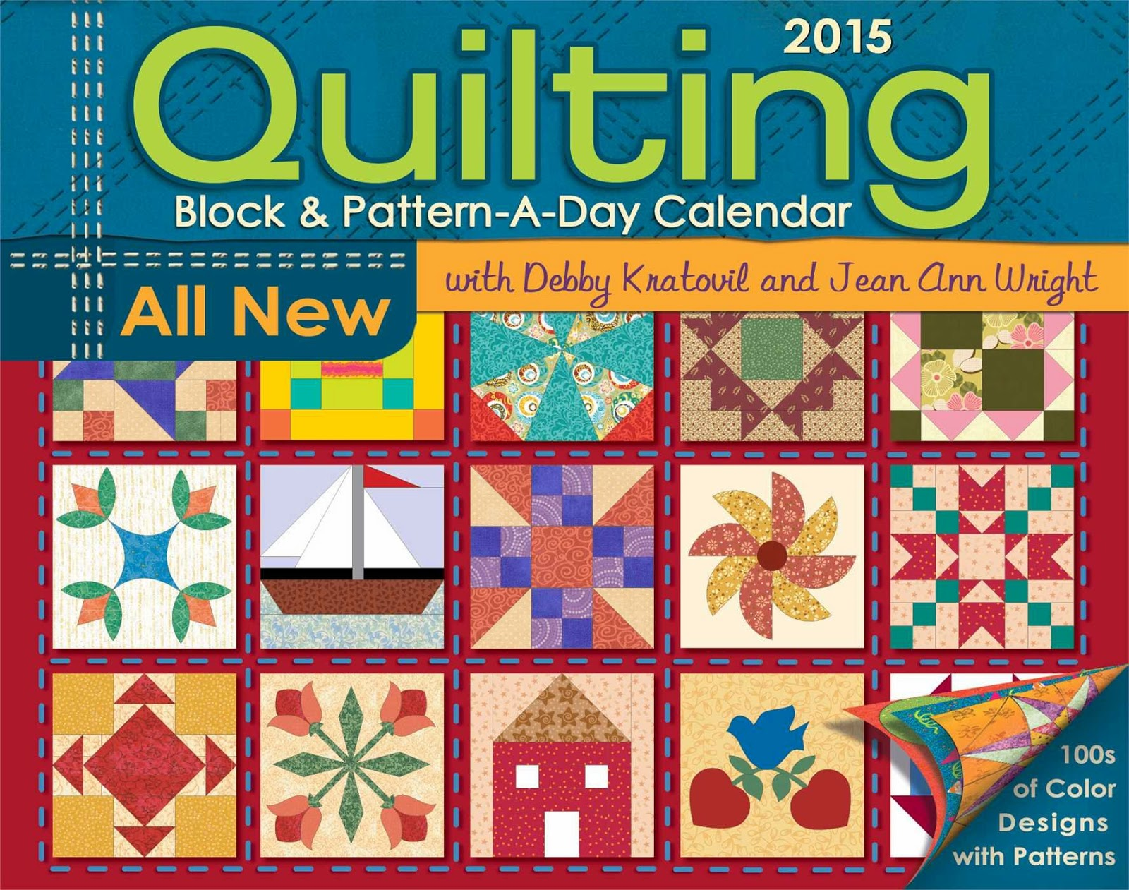 Quilt Wall Calendar 2014 Craft Quilt Fair Brisbane Craft Quilt Fair Brisbane Quilting Block And Pattern A Day 2015 Calendar Best