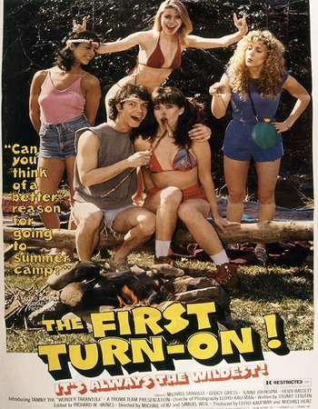The First Turn-On 1983 Dual Audio 900MB UNRATED DVDRip [Hindi – English]