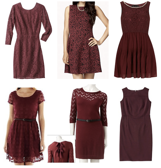 What To Wear To A Fall Outdoor Wedding