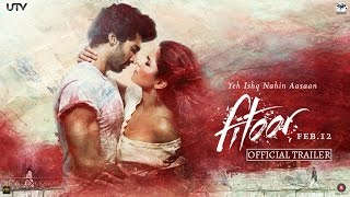 Fitoor Official Trailer _ Aditya Roy Kapur _ Katrina Kaif _ Tabu _ In Cinemas Feb. 12