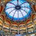 Акция «Летний Париж» от Galeries Lafayette Paris Haussmann