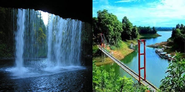 Best Rangamati Tourist Attractions