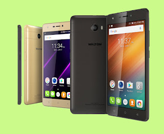 Walton Primo NH3 Lite Mobile Price & Full Specifications in bd