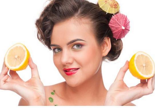 Manfaat Ajaib Lemon Untuk Kecantikan Rambut