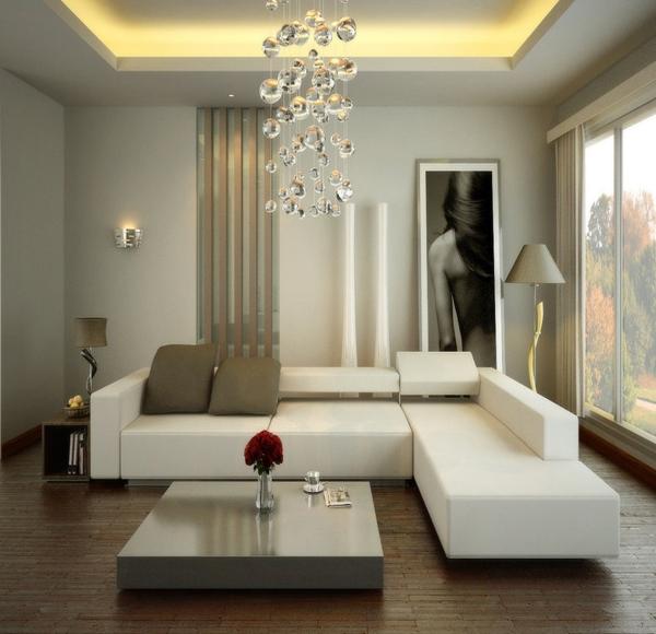 Warna Cat Ruang Tamu Minimalis Modern  Rumah Minimalis