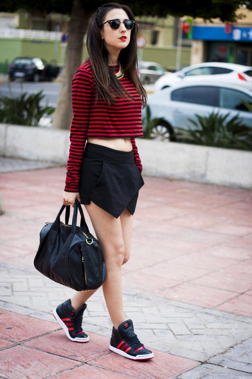 Adidas Wang Shoes