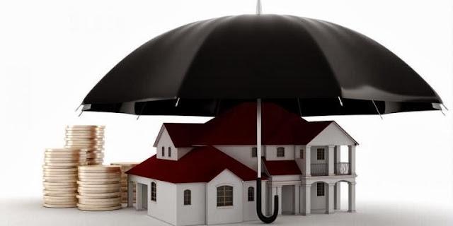 Manfaat Mempunyai Asuransi Untuk Rumah Tinggal