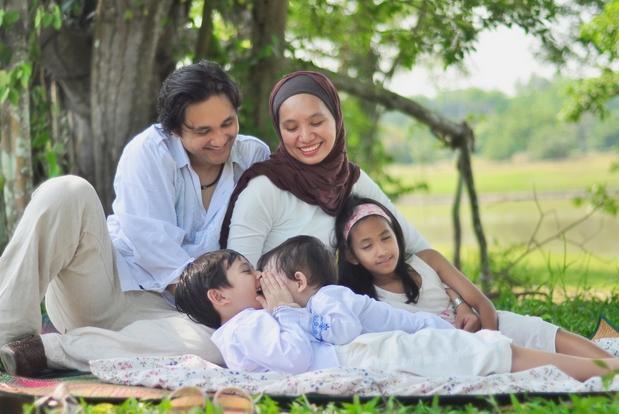 9 Aktivitas Positif dan Bermanfaat Yang Bisa Dilakukan Bersama Anak