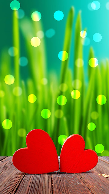 Love Wallpaper iPhone 7 Plus