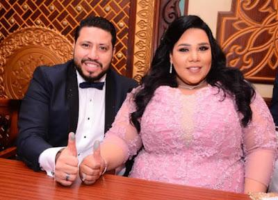 حفل زفاف, شيماء سيف, انستجرام, دار مناسبات الشرطة,