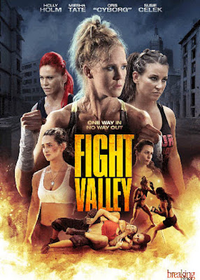 Fight Valley (2016) HDRip Subtitle Indonesia