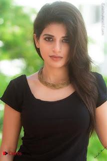 Veera Tamil Movie Actress Iswarya Menon Latest Poshoot Gallery  0003.jpg