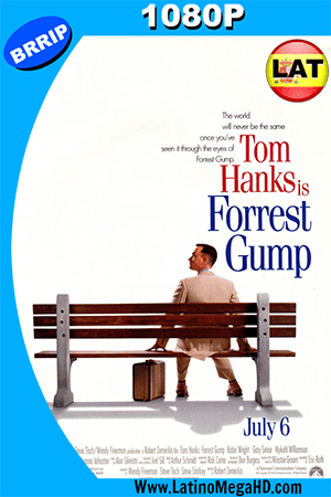 Forrest Gump (1994) Latino HD 1080P ()