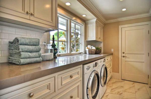 Luxury Laundry Room Design Ideas For Modern Home