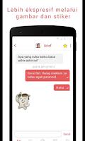 Aplikasi wajib bagi para jomblo CDMchannel
