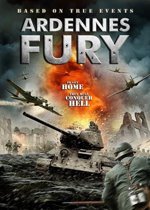 مشاهدة وتحميل فيلم Ardennes Fury 2014 مترجم اون لاين