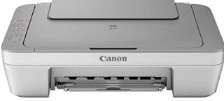 Canon MG2950 Printer Driver Windows y Mac