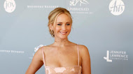 Jennifer Lawrence At 3rd Awards for the Arts in Louisville, Kentucky