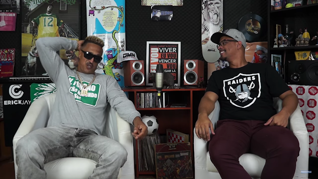 Mano Brown foi entrevistado desta semana do Programa Freestyle